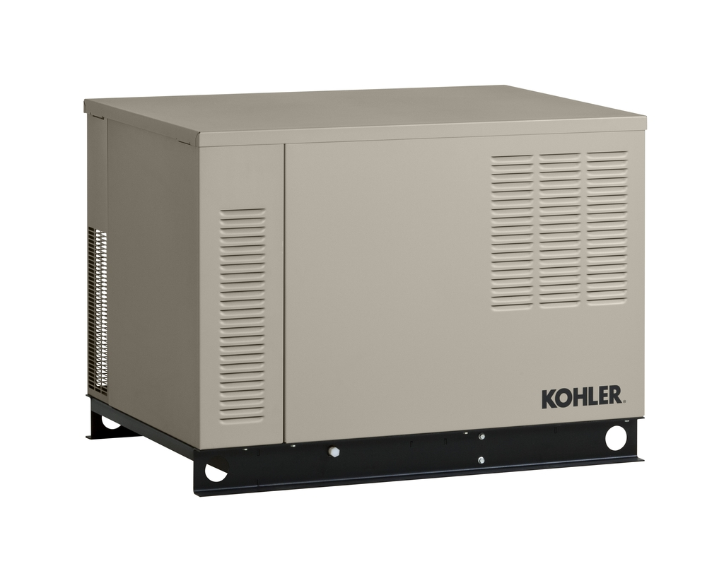 Commercial Generator Installation Houston