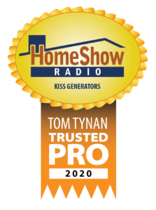 HomeShow Radio Trusted Pro Badge