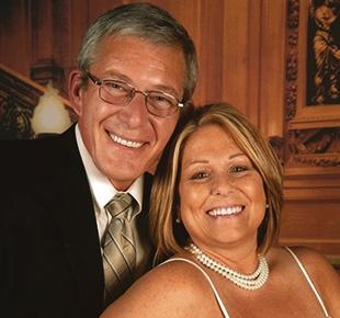 Burt and Nancy Koenig - Kiss Generators