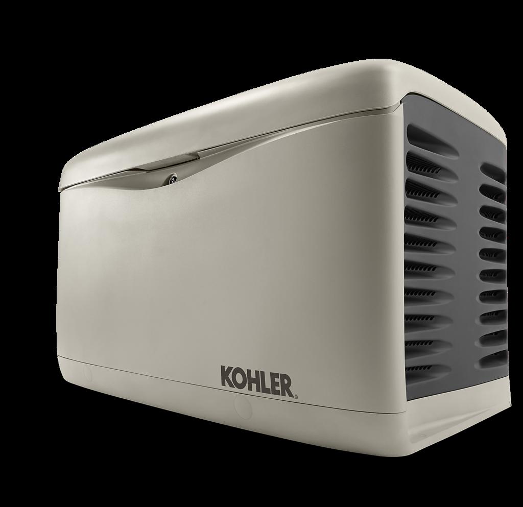 Kohler Generator Installer Houston TX